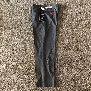 NWT Men's Chaps Dress Pants - 38x32